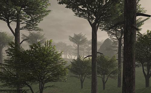 霧のロンフォールも好き