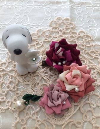 0712摘み薔薇2