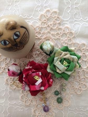 0712摘み薔薇1