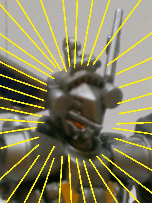 サターンキメラ16