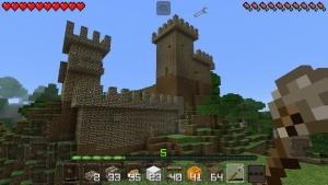 城壁外観1