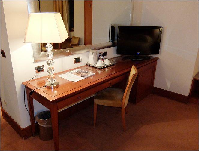ローマホテル7