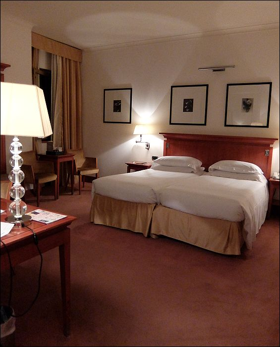 ローマホテル6
