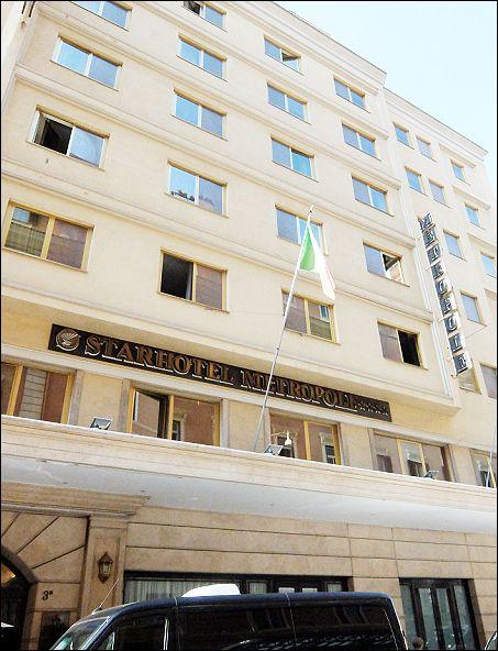 ローマホテル14
