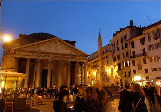 ローマ観光6