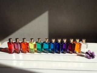 カラーボトル12本