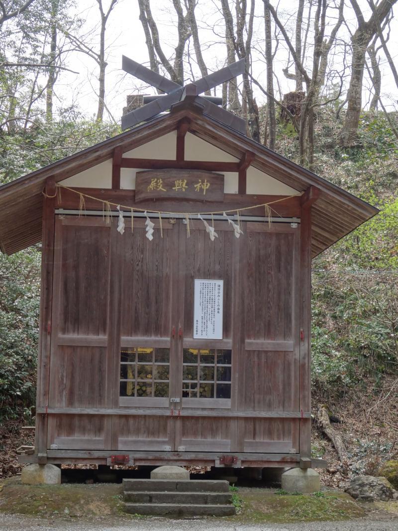 春日山城跡9