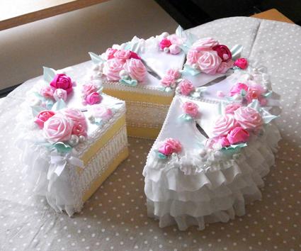 ケーキ4ss