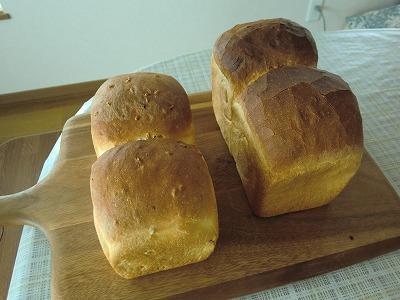 食パン完成図