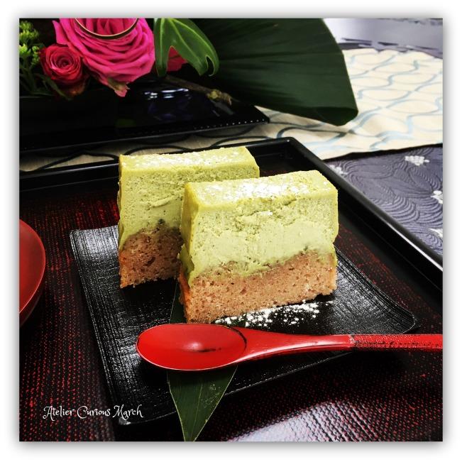 チーズケーキとパウンドケーキ3