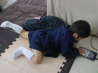 ブログ2 0410入園式
