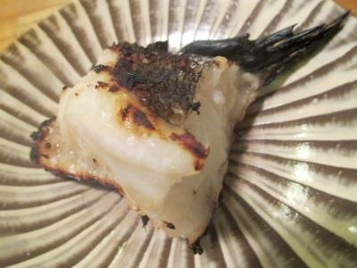 ムラソイの塩麹焼き3