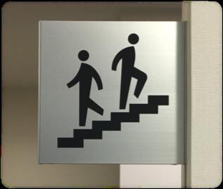 階段イラスト