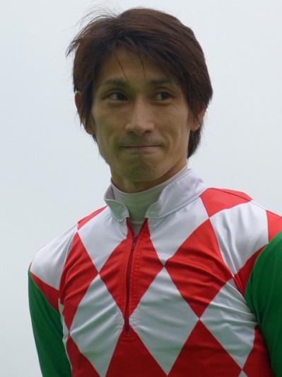 05矢野騎手がトップ