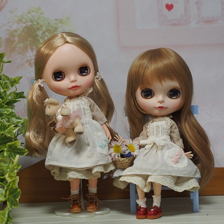 ブログブラ子姉妹2