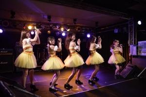 進撃のアイドル Vol54 Silk♡Parfait