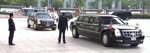 5月27日 ANN オバマ大統領in広島