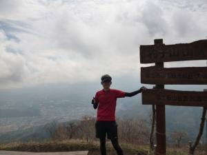 22杓子山220160423