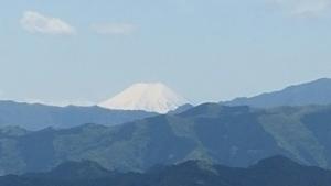 7富士山20160429