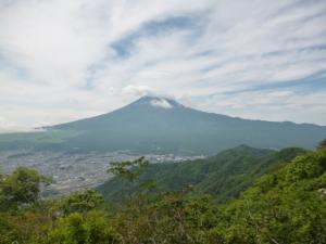 5富士山20160625