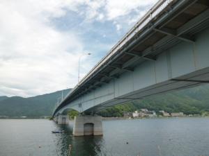 11河口湖大橋20160625