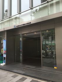 FORECAST新宿AVENU6階フォーカスト新宿アベニュー