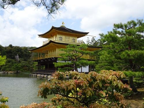 金閣寺ー2