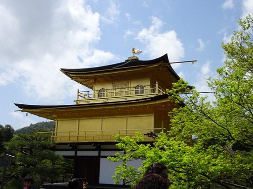 金閣寺ー3