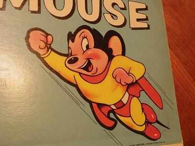 マイティーマウス