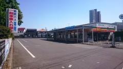 ひばりヶ丘駅北口乗り場
