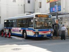 川崎鶴見臨港バス・綱島駅