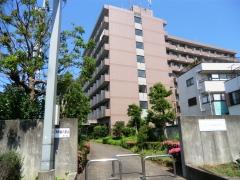 旧蒲田営業所1