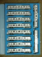 マイクロエース・東京メトロ08系10両