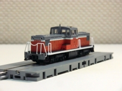 DD13・後期型