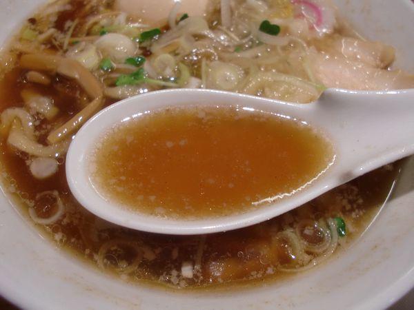 ねかせ屋@五反田・20160410・スープ