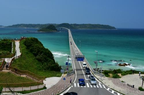 角島大橋 (2)