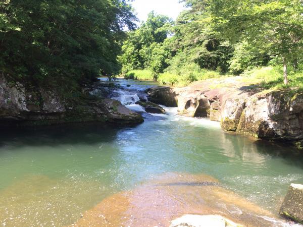 kikuの滝