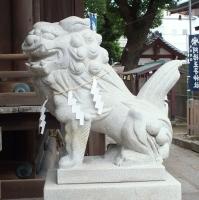 阿倍王子s狛