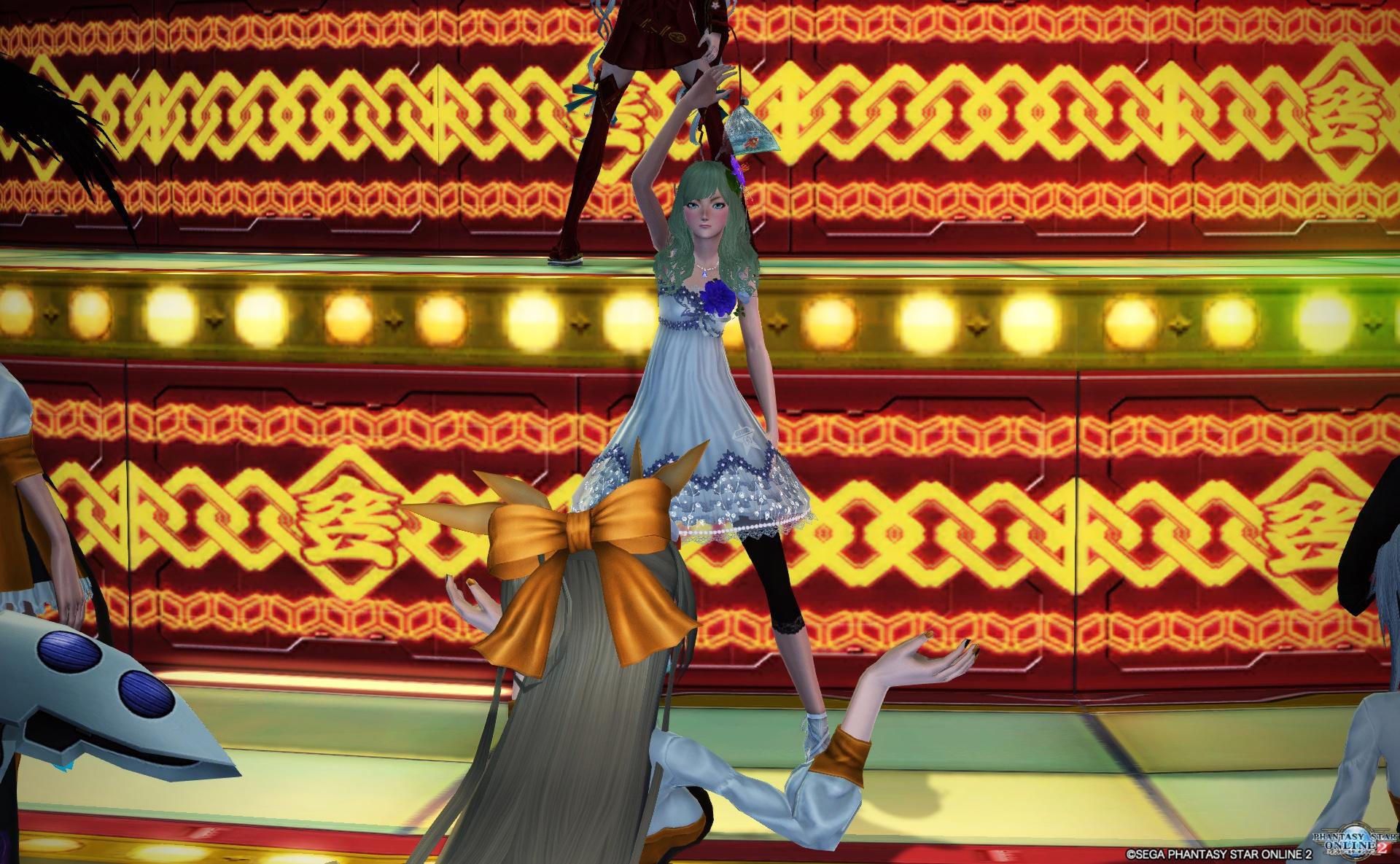 ダンスフェスその3