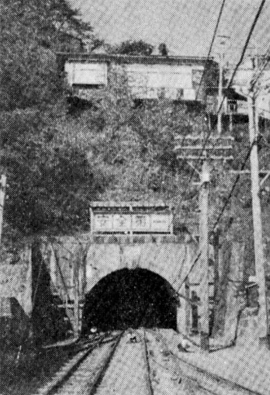 紀州鉱山入り口
