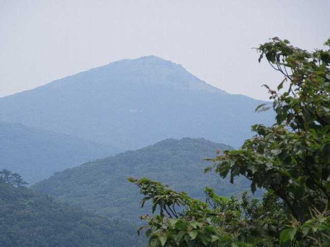 IMG3753JPG福智山遠望