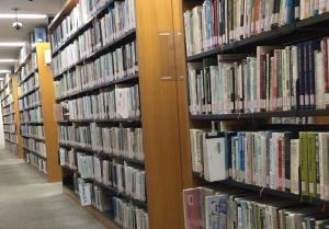三田図書館