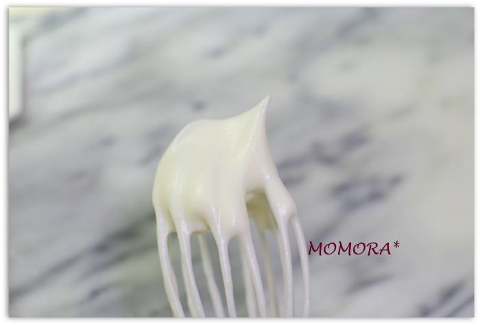 HM苺ミルクシフォン手順 (2)