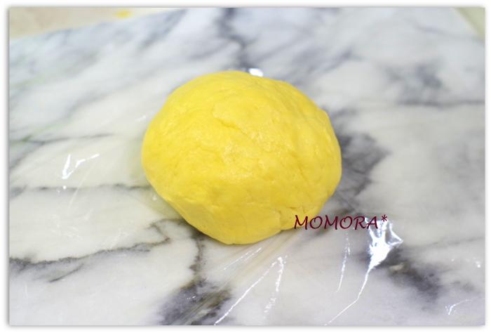 シナモンロールパン (1)