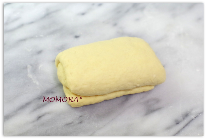 HM豆腐スコーン手順 (2)