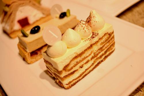 【ケーキ】アサコイワヤナギ「ティラミス」