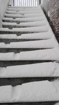 サコ専用階段