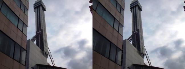 タワーホール船堀(平行法)