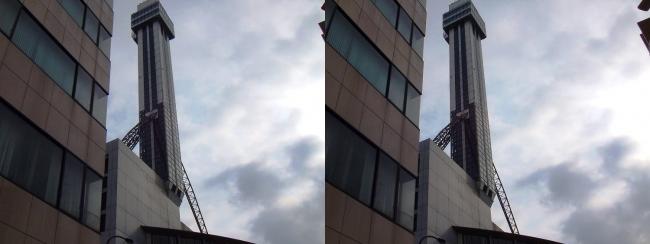 タワーホール船堀(交差法)