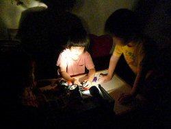 01 250 power cut